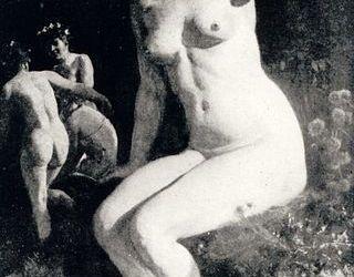 diosa kupala