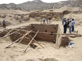 tumba inca lambayeque