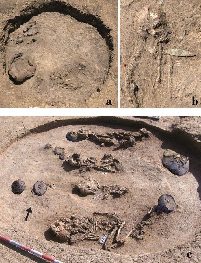 enterramientos en humanejos