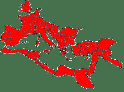 extension roma trajano