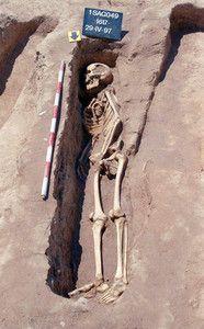 inhumacion andalusi