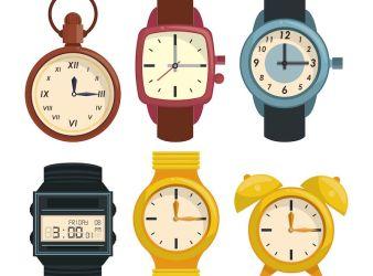 historia relojes de pulsera desde siglo xx