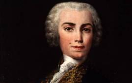 retrato de farinelli