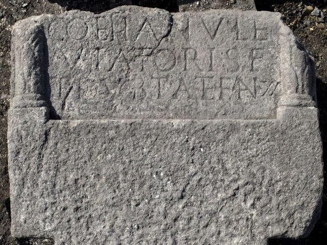lapida romana austria