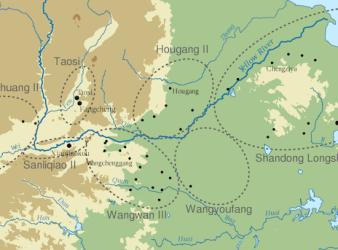 cultura longshan china