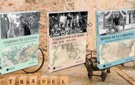libros mujeres viajeras pilar tejera