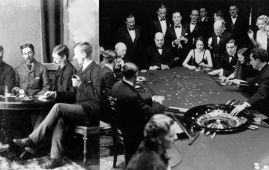 origen casino ruleta