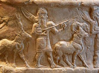 civilizcion sumeria origen