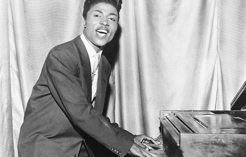 foto de Little Richard