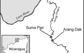 csa comunidades indigenas nicaragua