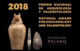 libro premio arqueologia palarq