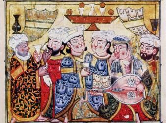 poesia cordobesa califal