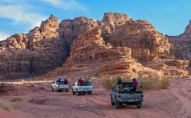 consejos para viajar a jordania