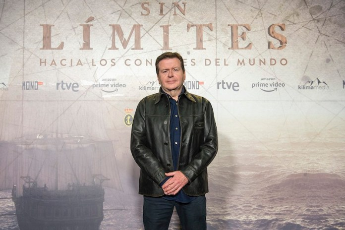 simon west direccion sin limites
