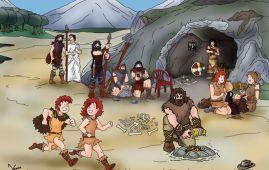 Pequeños Arqueólogos en Casa