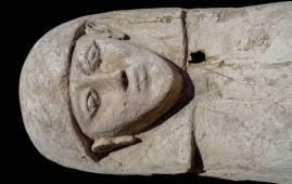 ataud joven egipto