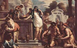 vesta diosa romana