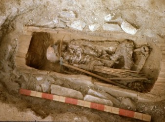 momia guerrera escita siberia