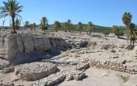 adn confirma el relato biblico de canaan
