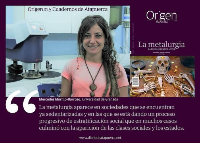 revista origen fundacion atapuerca