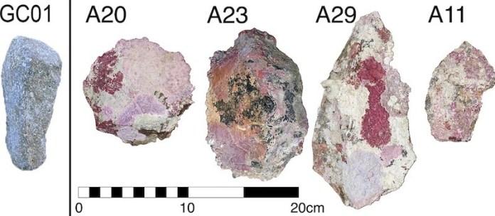 piedras prehistoria australia