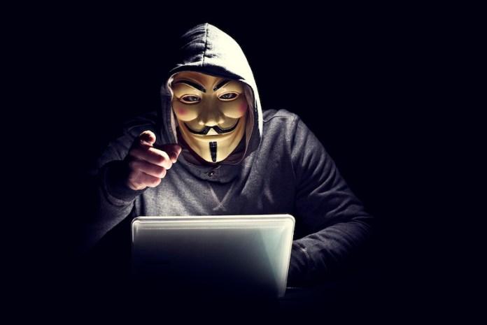 historia del hacker