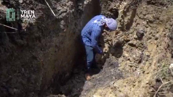 tren maya descubrimientos