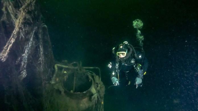 submarino sovietico segunda guerra
