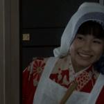 かわいい茂内麻結 「花子とアン」醍醐亜矢子ははまり役!?プロフィールほか