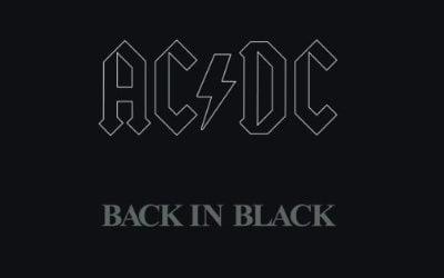 AC/DCの起爆剤!ドラマー、フィル・ラッド。強烈ビートおすすめアルバム!