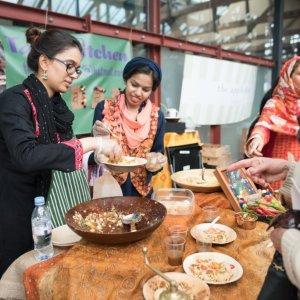 London Halal Food Festival