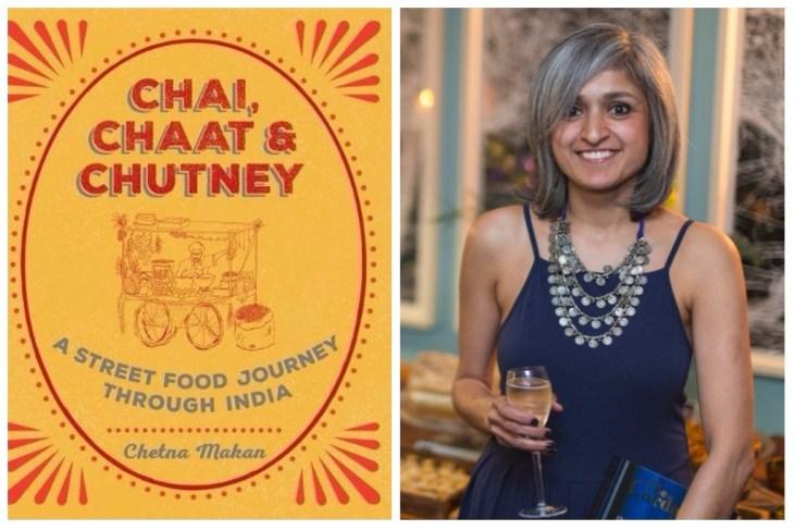 Chai Chaat Chutney by Chetna Makan