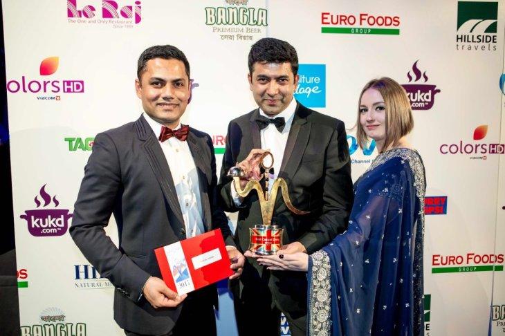 Best Casual Dining - Dabbawal Jesmond
