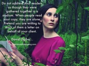 copywriting david ogilvy