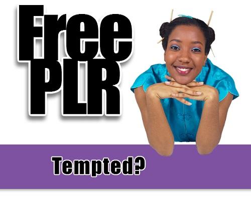 free-PLR