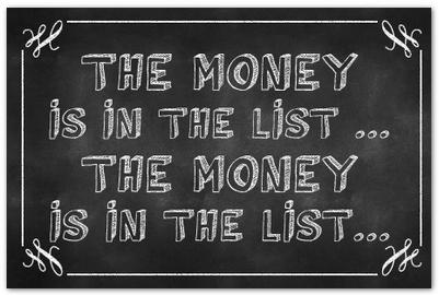 list-building-tips