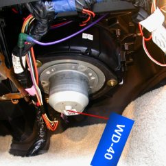 98 Chevy Tahoe Wiring Diagram Australian Phone Socket Rj11 How To Fix Your Squeaking/screeching Gm Blower Motor