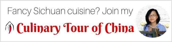 Culinary tour of China with a food blogger: Great adventure for Sichuan cuisine lovers!