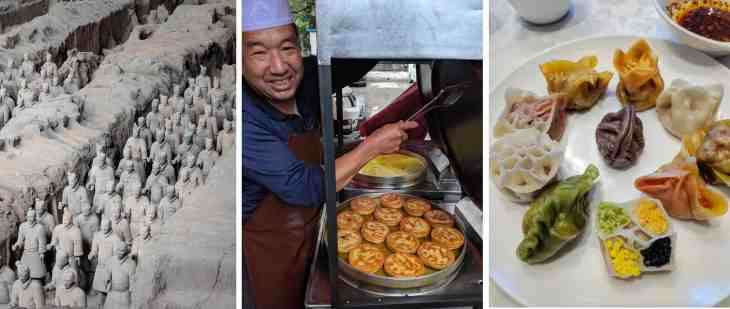 Culinary Tour of China 2020 by RED HOUSE SPICE-xian