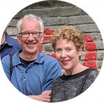 Culinary tour of China by RED HOUSE SPICE Participant-Michael & Judith