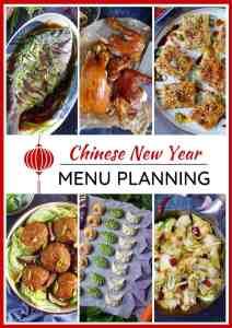 Six Chinese New Yearrecipes