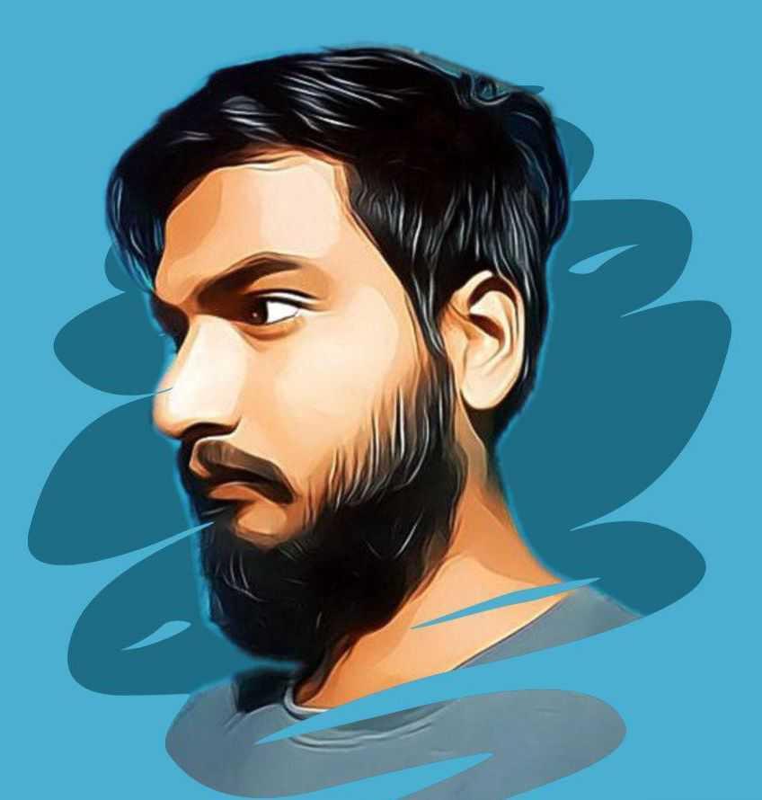 Chandrapal Headshot