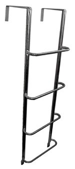 Bolt-on & Hanging Egress Well Ladders