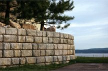 Redi-Rock_Retaining_Wall_Redi-Wall_Brighton