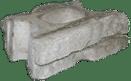 Redi-Scape 140 freestanding series_block