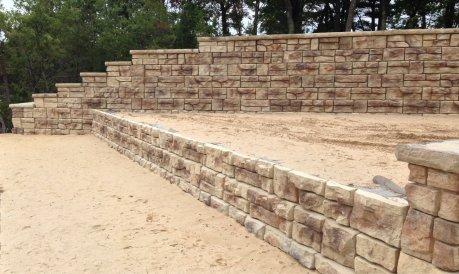 Redi_Rock_Ledgestone_front_front_retaining_walls_and_columns