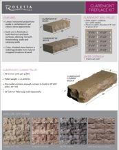 Rosetta Claremont Information Sheet Thumbnail