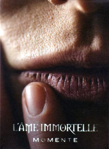L'ame Immortelle  Momente (limited Edition) Cd Rediacords