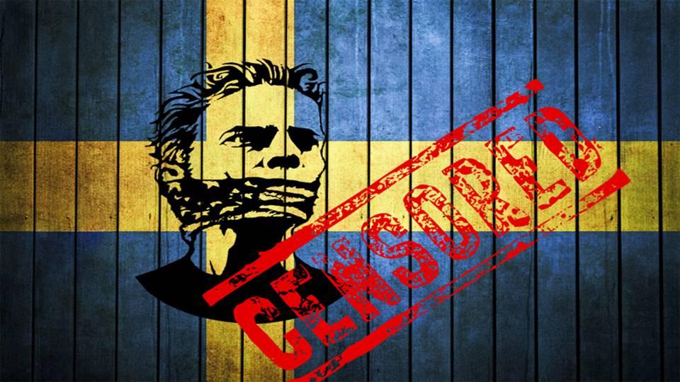 Swedens War on Free Speech