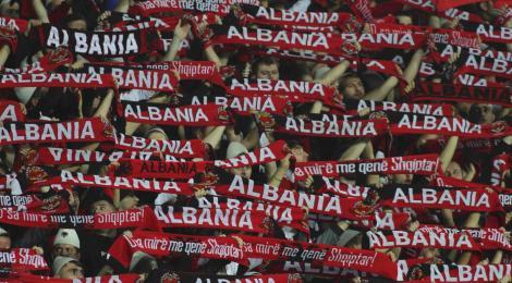Albania, land of wonder